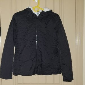 DISNEY MICKEY MOUSE JACKET WITH MICKEY EARS HOODIE